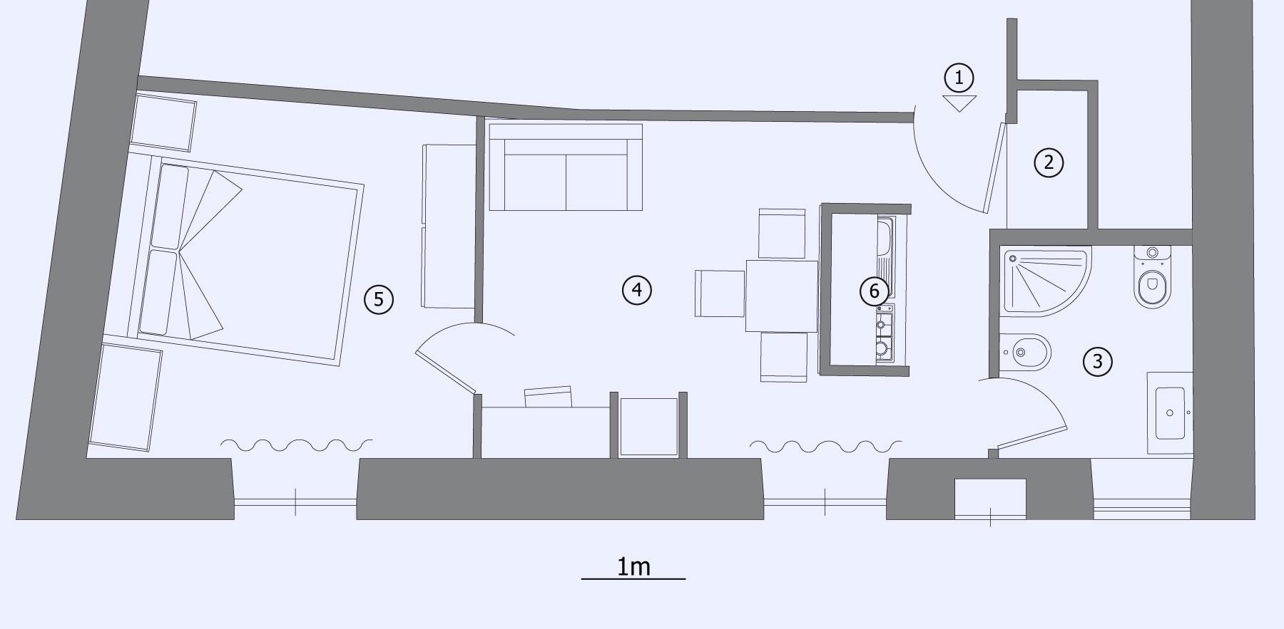 Ristrutturare ed arredare con Ikea
