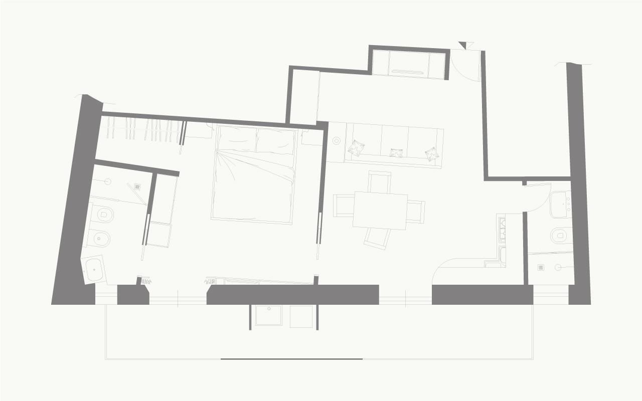 Appartamento 001