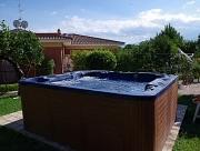 Modifica di una vasca ad idromassaggio