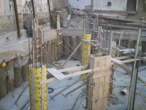 cemento armato 11