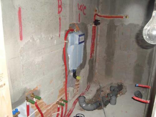 impianti idrici termici 04