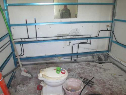impianti idrici termici 10