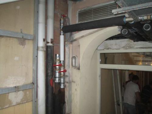 impianti idrici termici 11