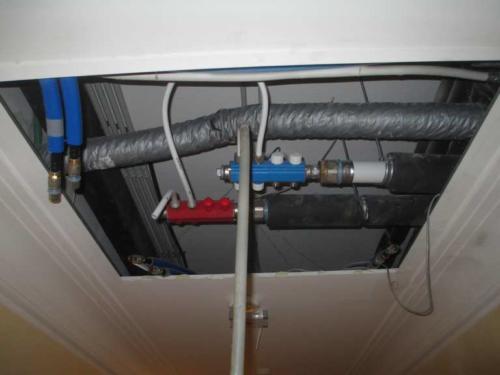 impianti idrici termici 15